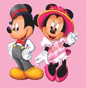 Micky Maus Und Minnie Maus : 141 best images about mickey minnie mouse pictures i on pinterest disney vintage mickey and ~ Orissabook.com Haus und Dekorationen