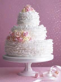 How to Make Wedding Cakes