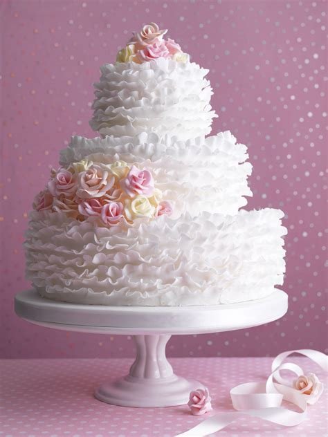 different of cakes to make how to make a wedding cake