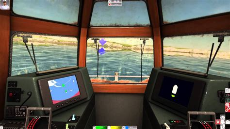 Tugboat Simulator Game by European Ship Simulator Game Play Tug Boat Mission Youtube