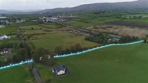 tusk  uk border proposal   acceptable  ireland channel  news