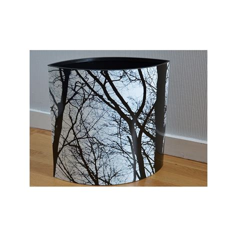 poubelle york chambre affordable trees corbeille papier with poubelle