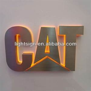 51 best laser cut signage images on pinterest signage With metal cut out letters