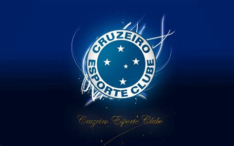 Tema Cruzeiro Esporte Clube para Windows 7