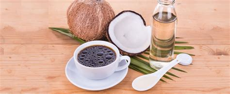You may have heard that coconut oil is an unhealthy fat, and have been skipping it in your diet for that very reason. 7 Benefits of Coconut Oil In Coffee: Natural Flavor For A Healthier You