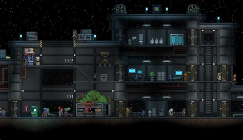 starbound      pc   console
