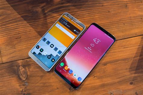 best smartphones of 2017 lg g6 galaxy s8 galaxy note 7 2017 release calendar all the major smartphones we re