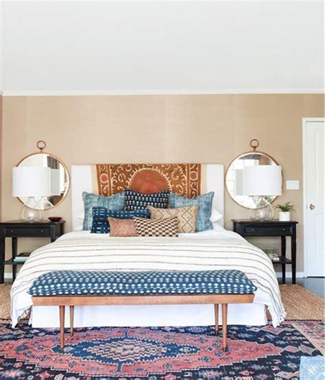 Bohemian Bedroom Ideas by Best 25 Modern Bohemian Bedrooms Ideas On