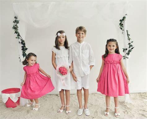 How To Choose Flower Girl Dresses For Relaxed Happy Children
