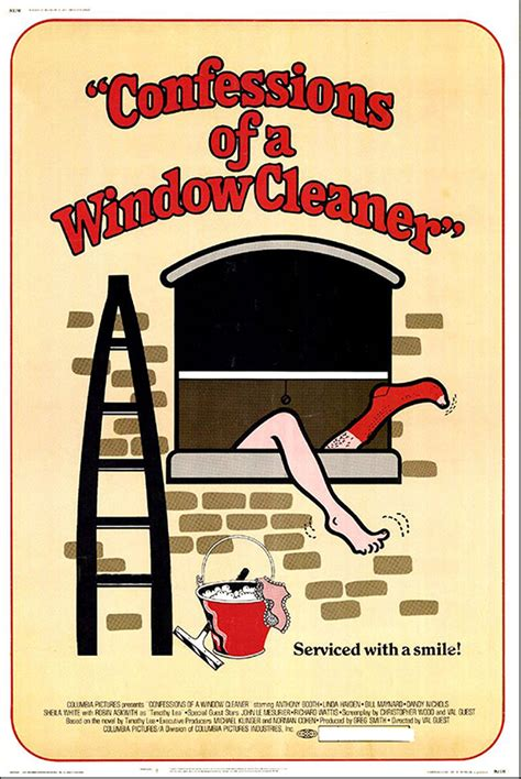 Confessions Of A Window Cleaner Soundtrack Details