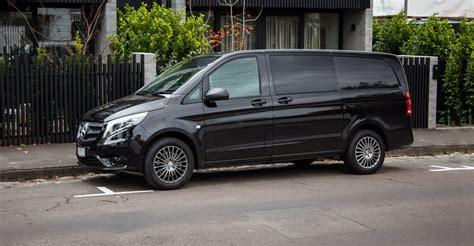 Merc Vito Cdi 119 by 2017 Mercedes Vito 119 Crew Cab Review Caradvice