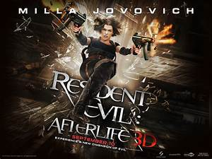 Resident Evil: Afterlife Exclusive Wallpapers 1920x1080 ...