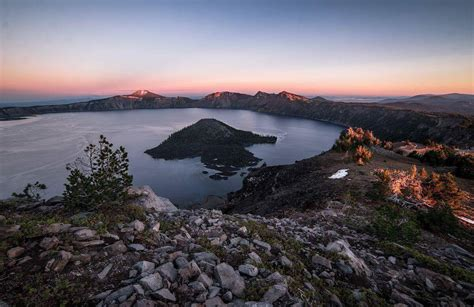Photos Of Crater Lake Oregon 16 Awesome Crater Lake National Park Facts Most People Don 39 T Know That Oregon Life