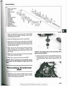 2006 Arctic Cat Prowler Xt Utv Service Manual