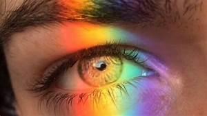 Lighten Eyes  Reduce Melanin In Eyes