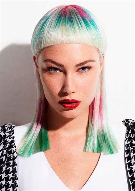 2015 winter hair color trends 2015 fall winter 2016 hair color trends fashion trend