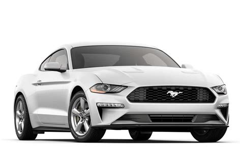 Mustang Ecoboost : 2019 Ford® Mustang Ecoboost Fastback Sports Car