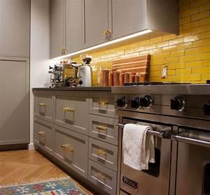 Under-cabinet, Kitchen, Lighting, With, Premium, Diffusion