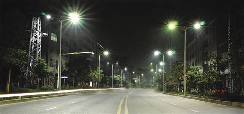 are led street lights bad india fast emerging as the led capital of the world