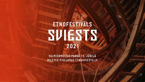 Etnofestivāls Sviests 2021 - Skyforger