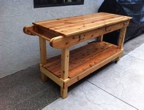 11 best images about outdoor serving tables on