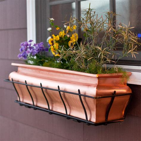 Home Depot Window Boxes Planters All About House Design