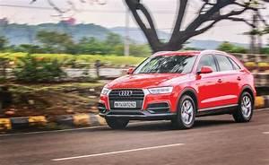 Audi Q3 2017 Prix : 2017 audi q3 petrol photos pictures image gallery autox ~ Gottalentnigeria.com Avis de Voitures