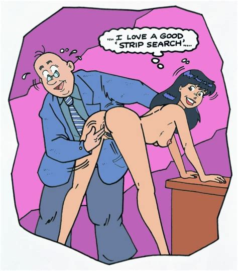 Veronica Lodge Pussy Fingered Veronica Lodge Rule 34