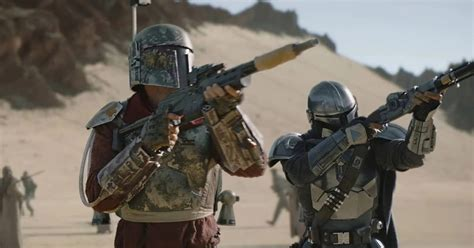 You definitely missed this incredible Boba Fett Easter egg ...