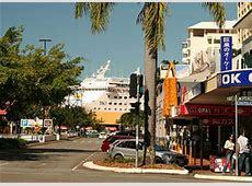 Cruises To Cairns, Australia Cairns Cruise Ship Arrivals