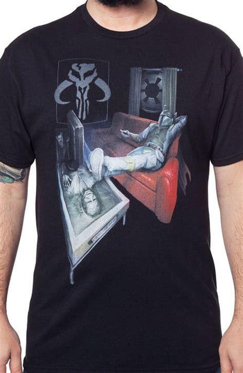 15 Awesome Han Solo T-Shirts - Teemato.com