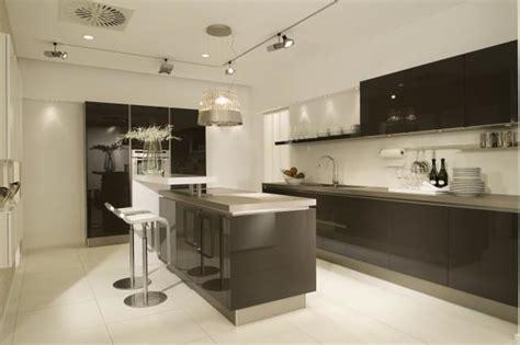 salon et cuisine moderne cuisine moderne ouverte sur salon 2017 avec cuisine