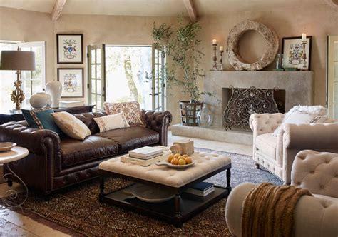 Mediterranean Style Furniture