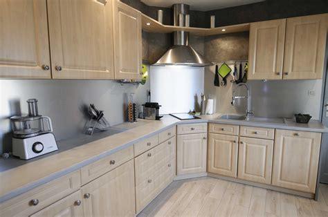 plan de travail en b ton cir cuisine plan de travail sur mesure architecte d 39 intérieurs