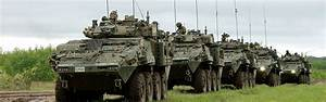 General Dynamics Cautions Canada Against Backing Out Of  13 Billion Saudi Deal