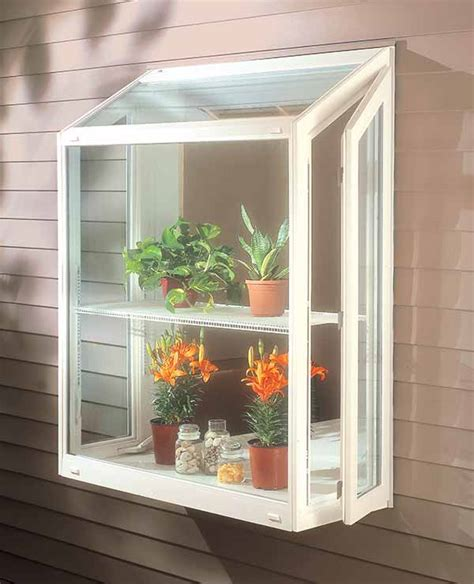 Garden Windows  Replacement Windows  Springfield Missouri