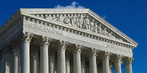 Supreme Court Steps Into Battle Between Religious Rights