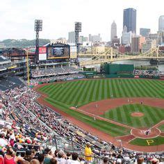 touring all 30 major league baseball stadiums sports hockey hockey and