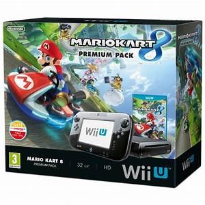 Mario Kart Wii U : mario kart 8 wii u premium pack nintendo uk store ~ Maxctalentgroup.com Avis de Voitures