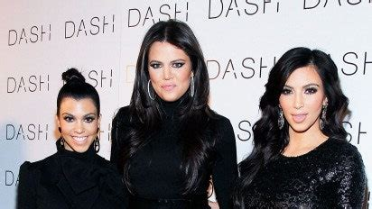 The Kardashian Kollection Will Heat Sears Stores This ...