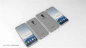 Samsung Galaxy S9 Plus Gebraucht : samsung galaxy s9 39 s rumoured tagline implies awesome ~ Jslefanu.com Haus und Dekorationen