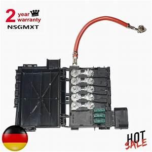 Vw Beetle Battery Top Fuse Box