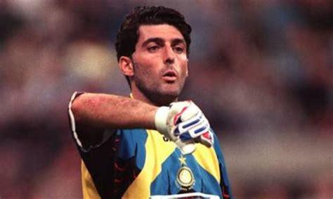 Pagliuca Portiere by Inter Pagliuca Quot Handanovic Tra I Pi 249 Forti Della Serie A Quot