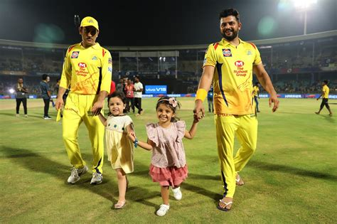 friendship goals  images chennai super kings