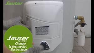 Changer Un Chauffe Eau : changer le thermostat sur un chauffe eau prodigio vs youtube ~ Dailycaller-alerts.com Idées de Décoration