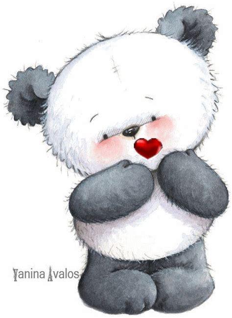 pandas animados tiernos gif 11 187 gif images download