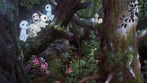 Studio Ghibli Ghost GIF - Find & Share on GIPHY