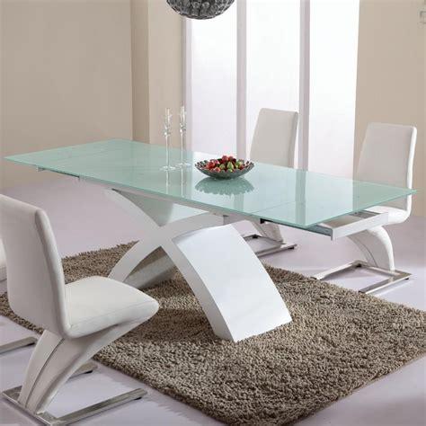 table de salle a manger en verre pas cher tables 224 manger comparez les prix pour professionnels sur hellopro fr page 1