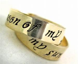 My Sun and Star... Dothraki Wedding Quotes