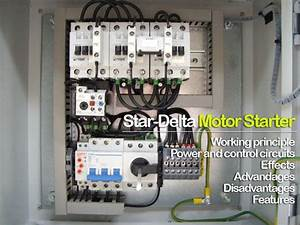 Two Methods Used For Reduction Of Starting Voltage Are